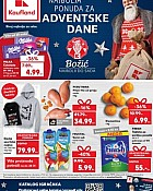 Kaufland katalog do 4.12.