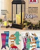 KiK katalog od 25.11.
