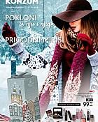Konzum katalog Ljepota i njega studeni 2019