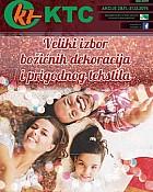 KTC katalog Božić 2019