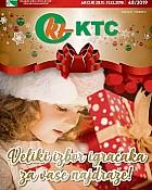 KTC katalog Igračke 2019