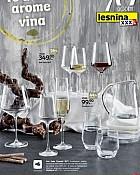 Lesnina katalog Leonardo čaše