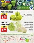 Lidl katalog tržnica do 20.11.