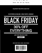 Mango Black Friday 2019