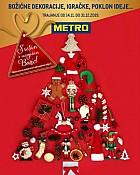 Metro katalog Božić 2019