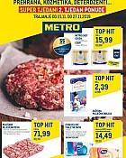 Metro katalog prehrana do 27.11.