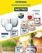 Metro katalog neprehrana do 27.11.