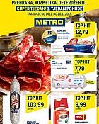 Metro katalog prehrana do 20.11.