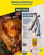 Metro katalog Ugostitelji do 27.11.