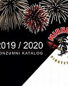Mirnovec pirotehnika katalog 2019 2020