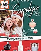 Muller katalog Parfumerija do 27.11.