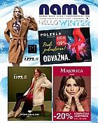 Nama katalog Zima 2019
