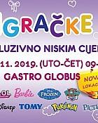 Orbico rasprodaja igračaka 2019