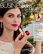 Oriflame katalog Business & Beauty do 30.11.