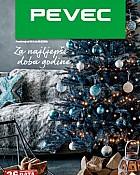 Pevec katalog Božić 2019