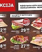 Pivac katalog Tjedna akcija do 17.11.