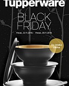 Tupperware katalog Black Friday