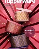 Tupperware katalog Božić 2019