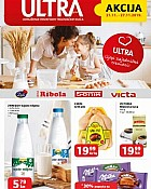Ultra Gros katalog do 27.11.