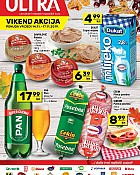 Ultra Gros vikend akcija do 17.11.