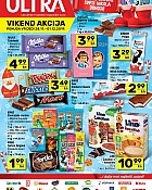 Ultra Gros vikend akcija do 1.12.