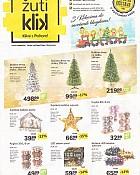 Žuti klik katalog Božić 2019