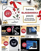 Harvey Norman katalog do 23.12.