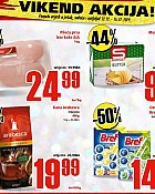 Interspar vikend akcija do 15.12.