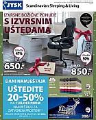 JYSK katalog do 18.12.