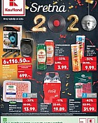 Kaufland katalog do 31.12.