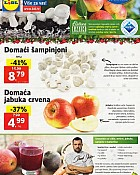 Lidl katalog tržnica do 18.12.