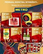 Metro katalog prehrana do 24.12.