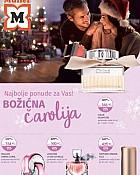 Muller katalog Parfumerija do 31.12.
