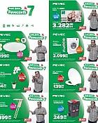 Pevec katalog Pevecovih sedam do 15.12.