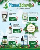 Planet zdravlja katalog Božić