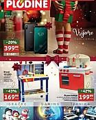 Plodine katalog Božić 2019