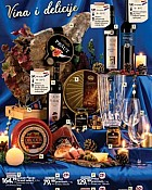 Tommy katalog Vina i delicije 2019