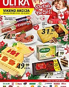 Ultra gros vikend akcija do 22.12.