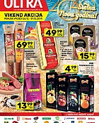 Ultra Gros vikend akcija do 31.12.