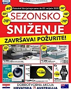 Harvey Norman katalog do 3.2.