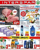 Interspar katalog do 21.1.