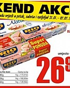 Interspar vikend akcija do 2.2.