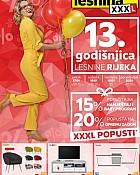 Lesnina katalog do 20.1.