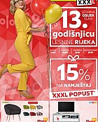Lesnina katalog Osijek do 20.1.