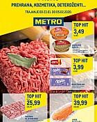 Metro katalog prehrana do 5.2.