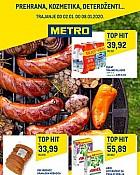 Metro katalog prehrana do 8.1.
