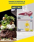 Metro katalog Ugostitelji do 5.2.