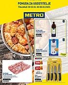 Metro katalog Ugostitelji do 8.1.