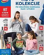 Pepco katalog Nove kolekcije 2020