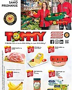 Tommy katalog do 15.1.